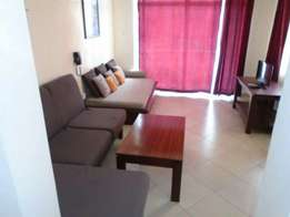 Nyali 2 bedroom fully furnished apartment near the beach
