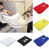 Men Beard CARE Apron Gown
