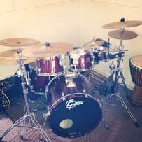 Gretsch drums for sale