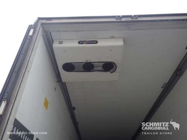 Schmitz Cargobull Semitrailer Dubă compartiment frigorific Multitemp - 2013 - image 14