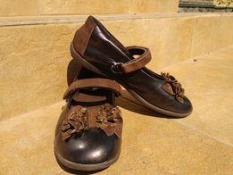 781fecd3cfbb31 Туфлі дівчачі шкіряні Balleto 33 розміру