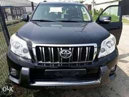 Toyota Prado for Sale