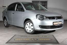 VW Polo Vivo 1.4 Trendline TIP