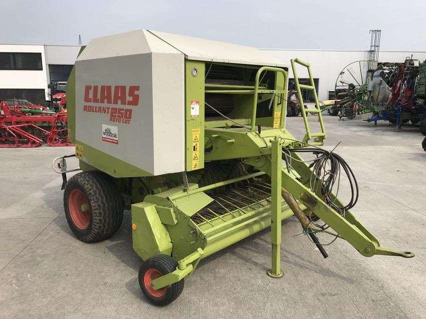 Claas Rollant 250 Roto Cut - 2000
