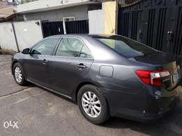 2012 Toyota camry nigerian used for sale.no duty