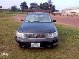 Toyota Avalon for sale very sharp buy and drive no issue