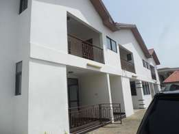A very homey two bedroom apartment for rent at East Legon