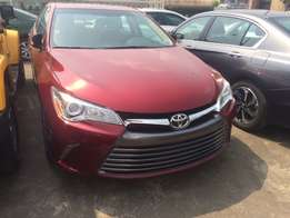 Tokunbo 2016 Toyota Camry XLE thumb start for sale