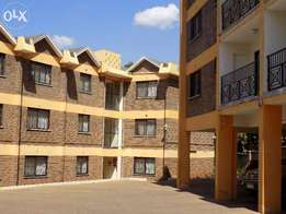 2 Bedroom fully furnished apartments; Along Sports rd Westlands