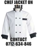 Classic Chef Jackets