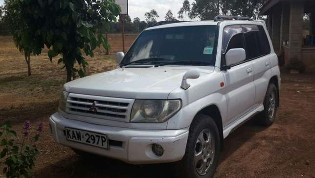 Pajero io KAW quick sale! Nairobi South - image 4
