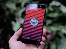 Camon CX Man City Limited Edition 4GB/64GB