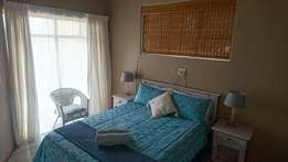 Self-catering holiday accommodation in Jeffreys Bay