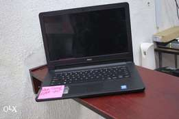 very neat U.S used dell inspiron 14
