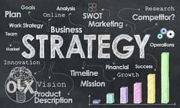 Business consulting & advisory services for Business owners