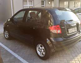 Hyundai Getz 1.3, R36 k or nearest offer MUST GO TODAY