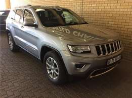 2015 Jeep Grand Cherokee 3.6 Limited for sale in Gauteng