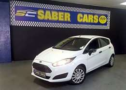 Ford Fiesta 1.4 Ambiente 5-Door