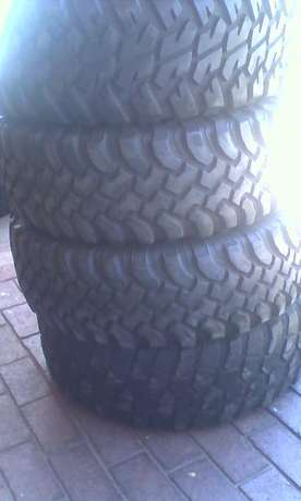December is here,get your second hand tyres now while stocks lasts.MNT Pretoria - image 7