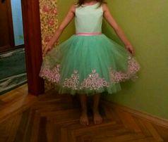 68d9ea557af740 Випускне Плаття - Дитячий одяг - OLX.ua