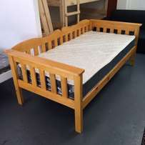 New pine daybeds for sale