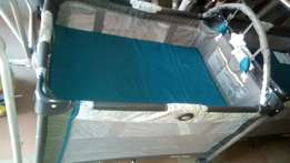 New quality Gracia's bed for your lovely babies at affordable prices.