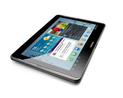 "Samsung tab 10.1"" with charger Durban Central - image 1"