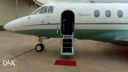 2008 HAWKER 900XPJet for sale