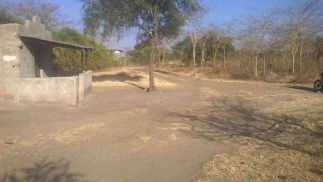 SPECIAL OFFER FOR YOU a 50X100 Plot With Title at Muthwani,Lukenya Athi River - image 2