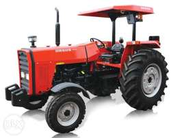 85 units of Brand New 75HP Ursus Steyr Tractors for sale for N10m each