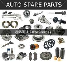 Sale of Spare Parts and Accessories