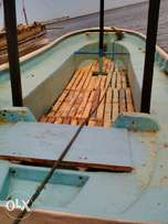 28ft fibre boat for sell