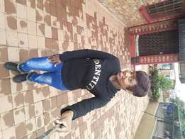 Looking for a nanny to stay in kzn