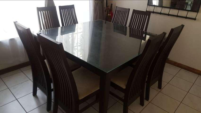 Dining Room Suite For Sale 0