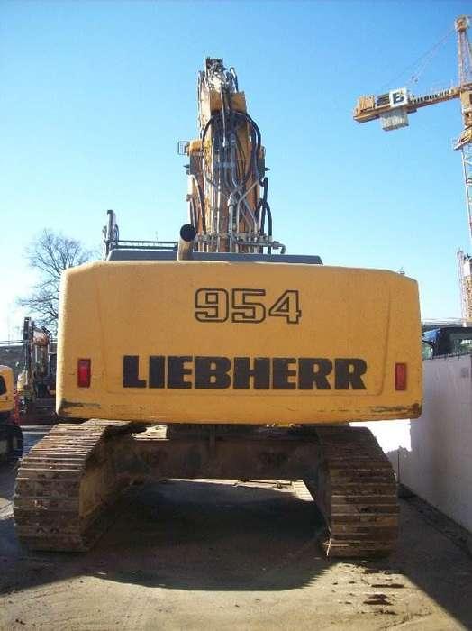 Liebherr R 954 C - 2008 - image 2
