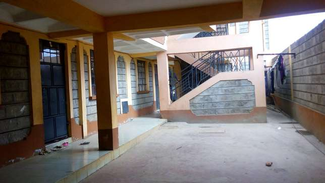 One bedroom house for rent_ngoingwa estate Thika - image 3