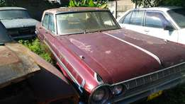 Dodge Polara For Sale