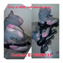 have fun with durable skating shoes call or inbox