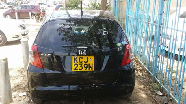 Honda fit on sale Eastleigh South - image 4