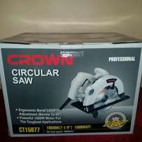 Crown Circular saw For Sale