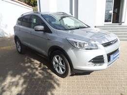 2016 Ford Kuga 1.5 Ambiente Auto