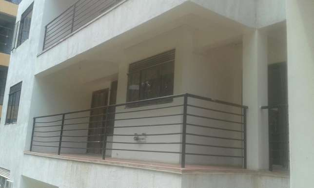Very nice apartment of rent in very good environment. Kampala - image 1