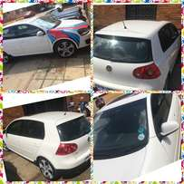 Vw Golf GTI 6 speed