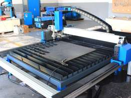 P-2030T MetalWise Standard CNC Plasma Cutting Table 2000x3000mm