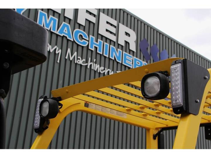 Hyster H2.5XT - 2018 - image 7