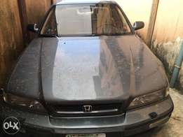 Clean registered 99 honda legend