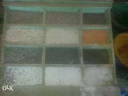 Terrazo stones for the best design