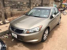 foreign used 2009 Honda Accord