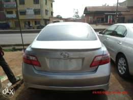 Toyota Camry Foreign Used