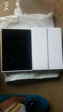 Ipad 5(2017) 128gb wifi only Ibadan Central - image 4